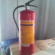 Bạn đã biết phân biệt bình chữa cháy dạng bột và bình chữa cháy CO2 (2)