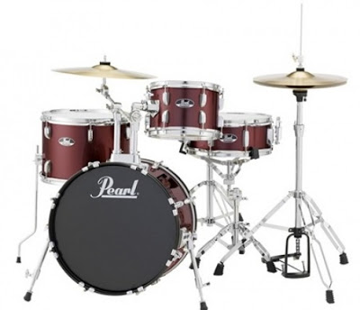 Bộ trống Pearl Roadshow RS584C