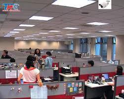 Quản lý nhân viên hiệu quả với hệ thống camera giám sát giá rẻ.