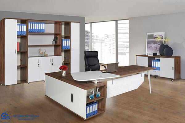 Hướng bàn ghế văn phòng cho tuổi Tân Mùi