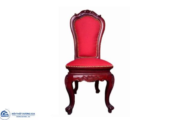 Tư vấn cách lựa chọn mẫu ghế cho hội trường UBND xã chuẩn nhất