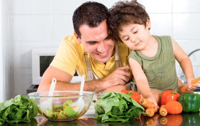 Mua thực phẩm cho bé cần chú trọng điều gì (2)
